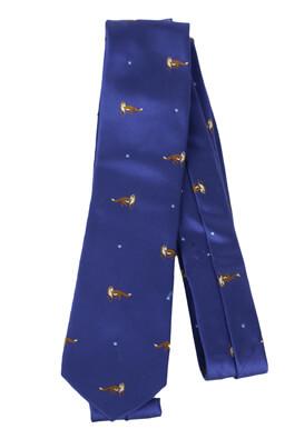 Cravata ZARA Quinn Dark Blue