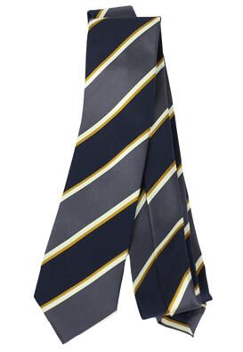 Cravata ZARA Ciel Dark Blue