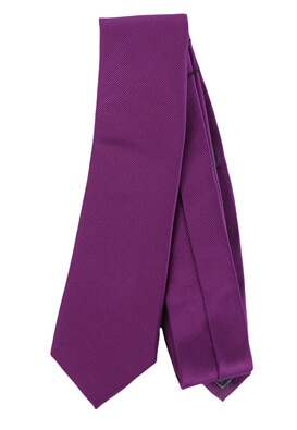Cravata ZARA Eric Purple