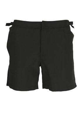 Pantaloni scurti New Look Paul Black