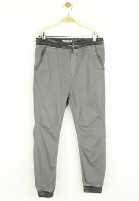 Pantaloni ZARA Elliot Grey