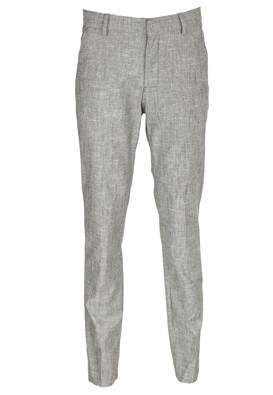Pantaloni de stofa New Look Victor Light Grey