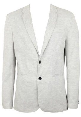 Sacou ZARA Eddie Light Grey
