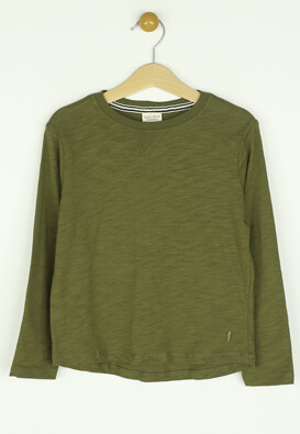 Bluza ZARA Francesco Dark Green