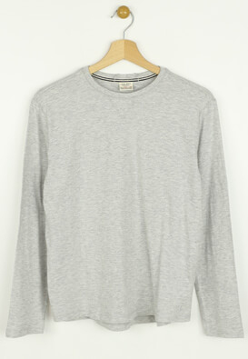 Bluza ZARA George Light Grey