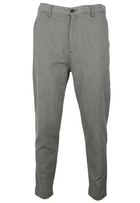 Pantaloni de stofa ZARA Jordan Grey