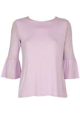 Bluza New Look Linda Light Purple