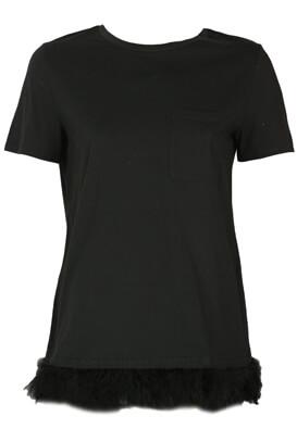 Tricou ZARA Alivia Black