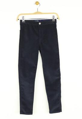Pantaloni ZARA Katia Dark Blue
