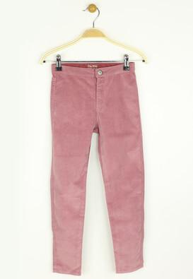 Pantaloni ZARA Eileen Pink