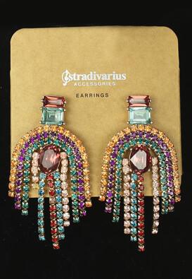 Cercei Stradivarius Anya Colors