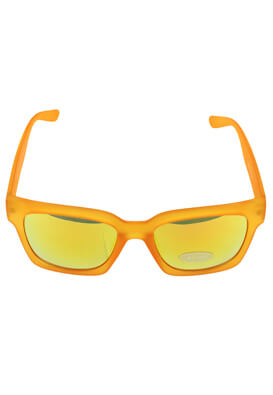 Ochelari de soare ZARA Bobby Orange