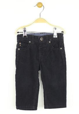 Pantaloni ZARA Paul Dark Blue