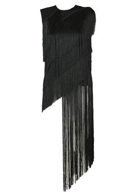 Tricou ZARA Stella Black