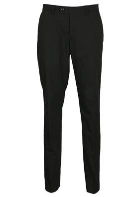 Pantaloni de stofa ZARA Albert Black