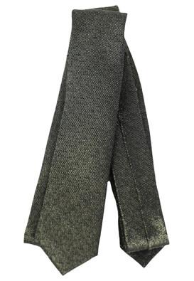 Cravata ZARA Kirk Black