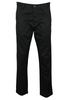 Pantaloni Next Roy Black