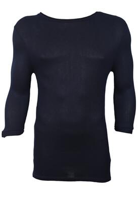 Bluza ZARA Brett Dark Blue