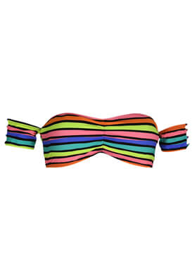 Slip de baie Bershka Ciara Colors