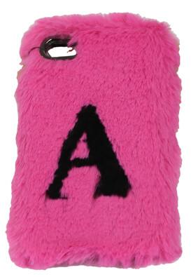 Husa telefon ZARA iPhone 6/7 Pink
