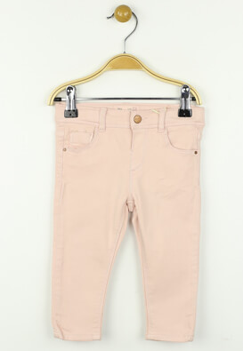 Pantaloni ZARA Sally Light Pink