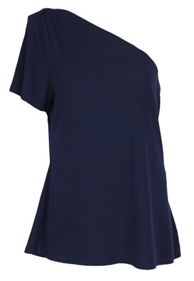Top Next Sarah Dark Blue