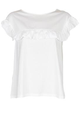 Tricou Next Tasha White