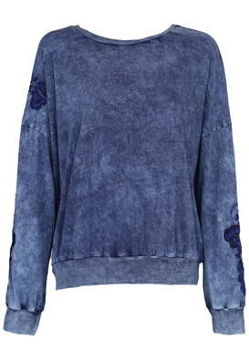 Bluza Next Estera Dark Blue