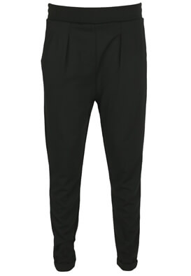 Pantaloni Stradivarius Sally Black