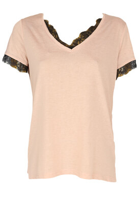 Tricou Next Isabel Light Pink