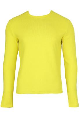 Bluza ZARA Kurt Yellow