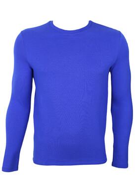Bluza ZARA Aaron Blue
