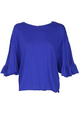 Bluza ZARA Tela Dark Blue