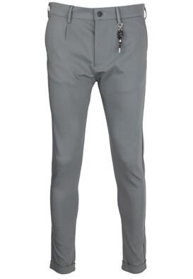 Pantaloni de stofa ZARA Amadeus Grey