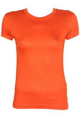 Tricou ZARA Doreen Orange