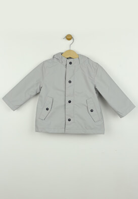 Jacheta ZARA Axel Light Grey