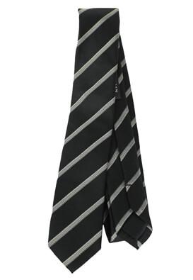 Cravata ZARA Matt Black