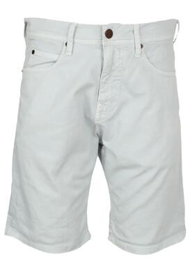 Pantaloni scurti ZARA Chad Light Blue