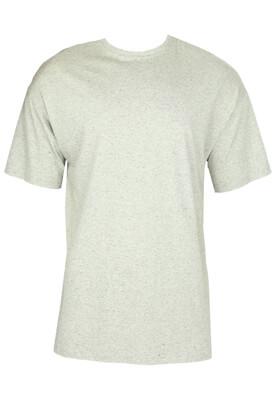 Tricou ZARA Ted Light Grey