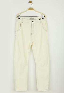 Pantaloni ZARA Aaron White