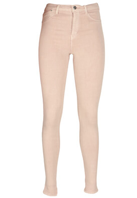 Blugi Pull and Bear Pollyana Light Pink