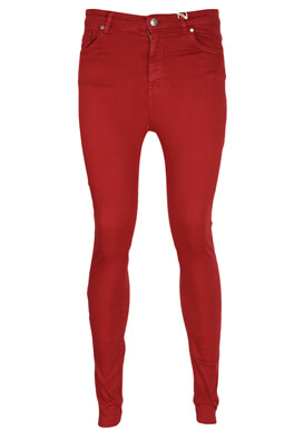 Blugi Pull and Bear Tina Red