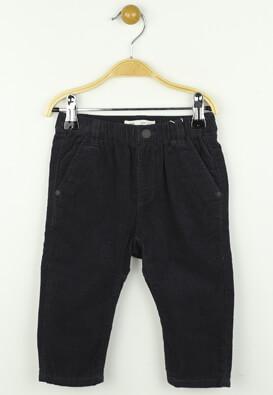 Pantaloni ZARA Ted Dark Grey