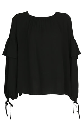 Bluza Reserved Hera Black