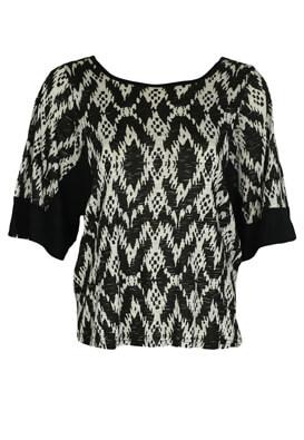 Bluza Reserved Kora Black