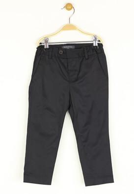 Pantaloni De Stofa Reserved Ray Black