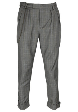 Pantaloni Reserved Ken Grey