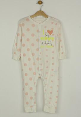 Pijama Reserved Ramona White