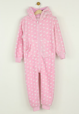 Pijama Reserved Paula Light Pink