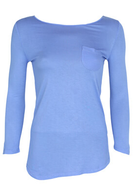 Bluza Sinsay Tina Light Blue
